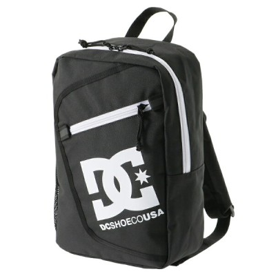 ディーシーシューズ DC SHOES  18 KD FA SQUARED2 Other Bag 【7430E873 BKW】