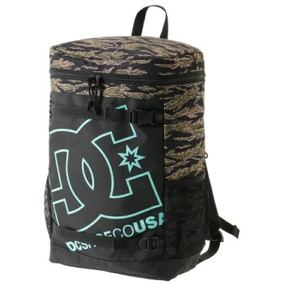 ディーシーシューズ DC SHOES  18 KD FA QUONSETT Other Bag 【7430E871 CAM】