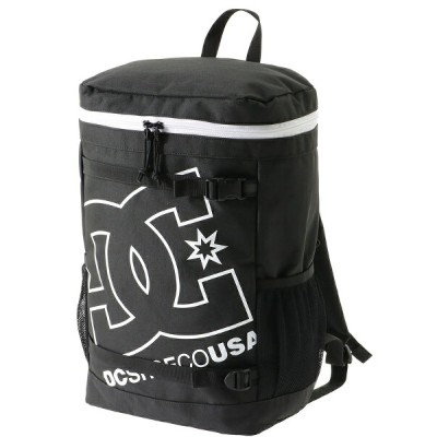 ディーシーシューズ DC SHOES  18 KD FA QUONSETT Other Bag 【7430E871 BKW】