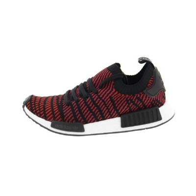 adidas Originals NMD_R1 STLT PK(CQ2385)Core Black / Red Solid / Satellite【アディダス オリジナルス NMD_R1 STLT...