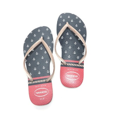 【SALE/20%OFF】havaianas (L)/SLIM NAUTICAL ハワイアナス シューズ【RBA_S】【RBA_E】