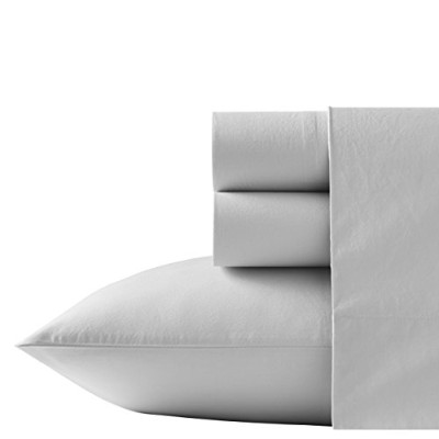 King Sheet Set (Tommy Bahama Relaxed State Cloud Grey)