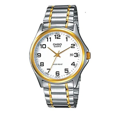 Casio Classic MTP-1188PG-7B - Men's Wristwatch