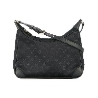 Louis Vuitton Vintage リトルブローニュ ホーボーバッグ - ブラック
