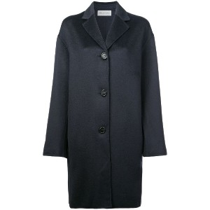 Mansur Gavriel single breasted coat - ブラック
