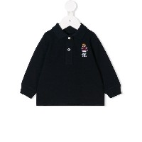 Ralph Lauren Kids polo top - ブルー