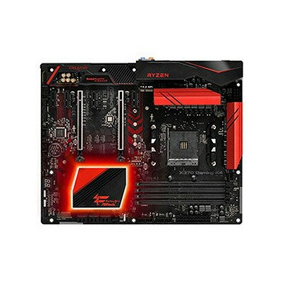 Fatal1ty X370 Gaming K4 FATAL1TYX370GAMINGK4(送料無料)