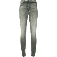 Mother Looker jeans - ブルー