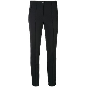 Cambio cropped trousers - ブラック