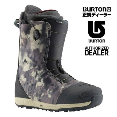 【特典あり】2019 BURTON ION-ASIAN FIT CLOUD SHADOWSバートン ブーツ