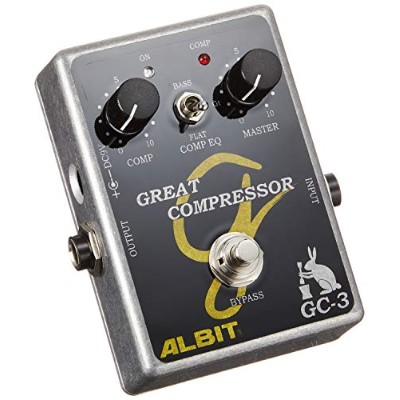 ALBIT GREAT COMPRESSOR コンプレッサー GC-3