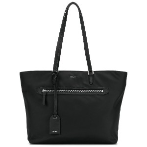 DKNY classic tote - ブラック