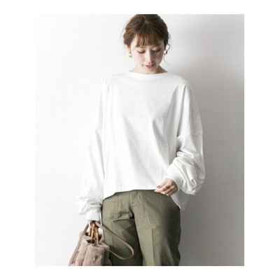 URBAN RESEARCH THE NEW HOUSE TOMBOY SW SHIRTS アーバンリサーチ カットソー【送料無料】