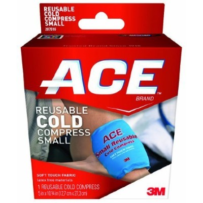 Cold Compress, 4-3/4 x 10-1/2 by ACE