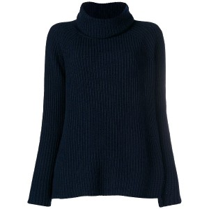 Odeeh knitted sweater - ブルー