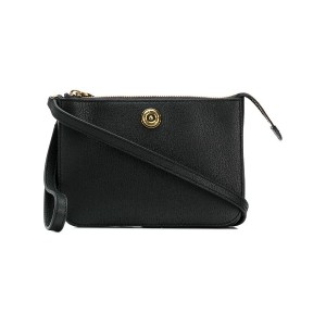 Lauren Ralph Lauren small crossbody bag - ブラック