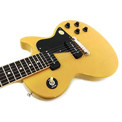 Gibson ギブソン エレキギター Les Paul Special 2016 Japan Proprietary TV Yellow