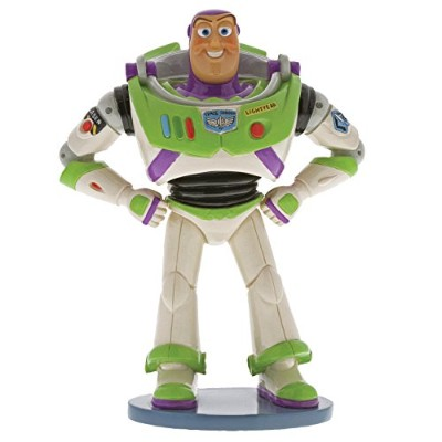ENESCO Disney Showcase Collection by Buzz Lightyear From Toy Story Figurine 4054878
