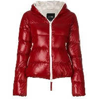 Duvetica puffer jacket - レッド
