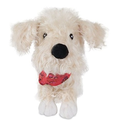 Muttnation 31706 Rescue Mutt Dog Toy - Delilah
