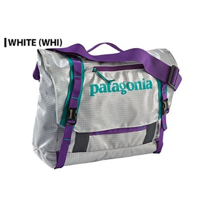 patagonia パタゴニア BLACK HOLE MINI MESSENGER 12L メッセンジャーバッグ 49321 (WHITE(WHI))
