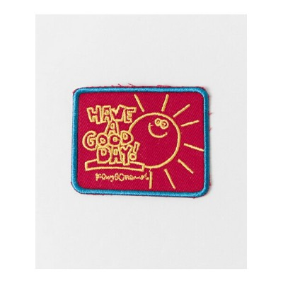 【SALE/20%OFF】DOORS READY MADES GOOD DAY WAPPEN(KIDS) アーバンリサーチドアーズ ファッショングッズ【RBA_S】【RBA_E】