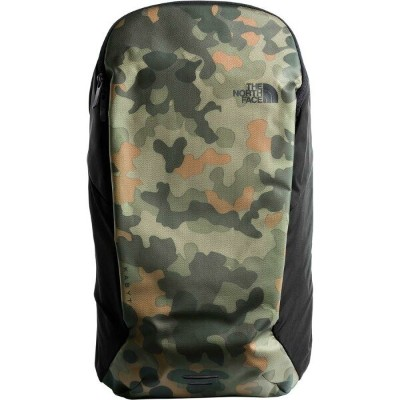 (取寄)ノースフェイス Kabyte 20L バックパック The North Face Men's Kabyte 20L Backpack New Taupe Green Macrofleck...