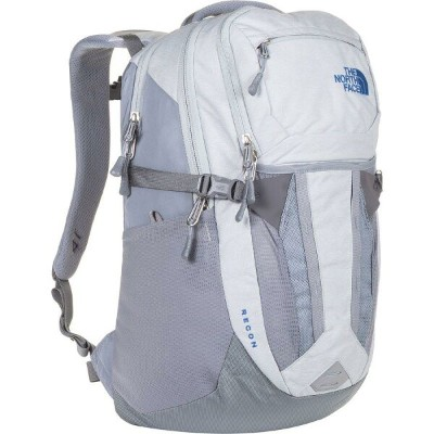 (取寄)ノースフェイス リーコン 31L バックパック The North Face Men's Recon 31L Backpack High Rise Grey Dark Heather/Mid...