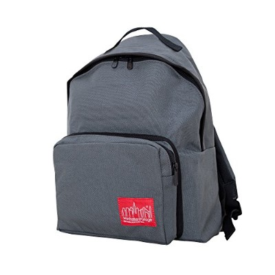 [マンハッタンポーテージ] Manhattan Portage 公式 BIG APPLE BACKPACK(MD) MP1210 GRY (グレー)