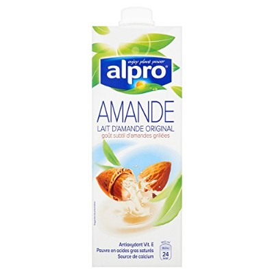 Alpro - Almond Original - 1L