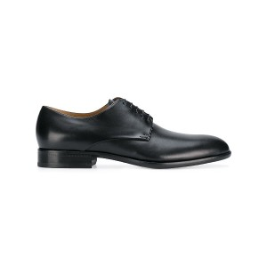 Boss Hugo Boss derby shoes - ブラック