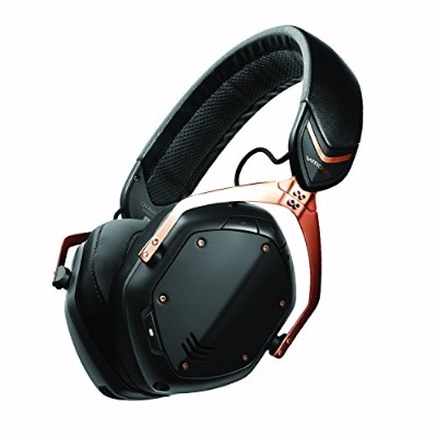 V-MODA ブイモーダ/CROSSFADE II WIRELESS Codex Edition ROSE GOLD BLACK