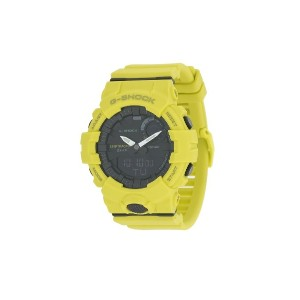 G-Shock Bluetooth Step Tracker watch - イエロー