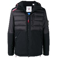 Rossignol padded jacket - ブラック