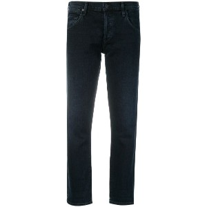 Citizens Of Humanity cropped jeans - ブルー