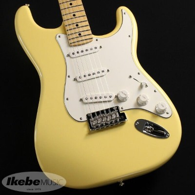 Fender MEX《フェンダー》Player Stratocaster (Buttercream/Maple) [Made In Mexico]【あす楽対応】【oskpu】