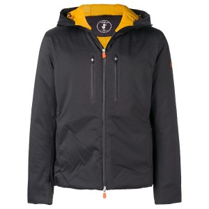 Save The Duck hooded jacket - グレー