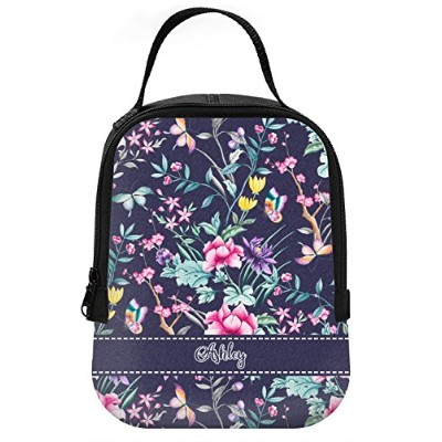 Chinoiserie Neoprene Lunch Tote (Personalized)