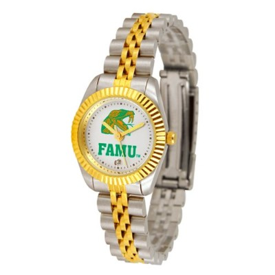 Florida A & M Rattlers Ladies Executive Watch by SunTime