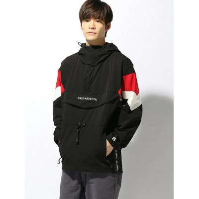 【SALE/30%OFF】GALLISADDICTION GALLISADDICTION/GA MT P PARKA ハイショク1 ジャックローズ コート/ジャケット【RBA_S】【RBA_E】...
