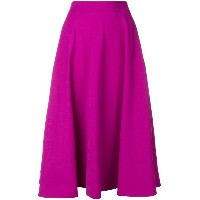 Calvin Klein flared skirt - ピンク