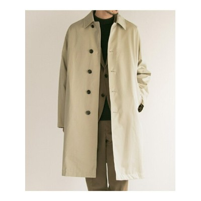 [Rakuten BRAND AVENUE]FREEMANS SPORTING CLUB JP 高密度ギャバOVER COAT URBAN RESEARCH アーバンリサーチ コート/ジャケット...