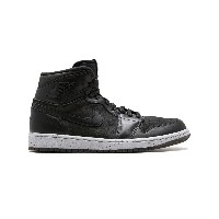 Jordan Air Jordan 1 Ret Hi NYC sneakers - ブラック