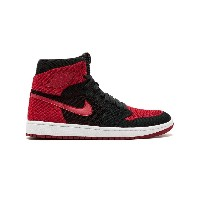 Jordan Air Jordan 1 Retro HI Flyknit sneakers - ブラック