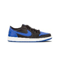 Jordan Air Jordan 1 Retro Low OG sneakers - ブラック