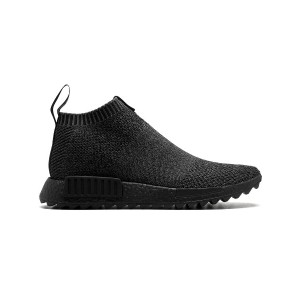 Adidas Adidas x The Good Will Out NMD_CS1 Primeknit sneakers - ブラック