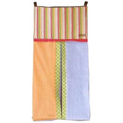 Cocalo 4 Lil' Monkeys Diaper Stacker by Cocalo