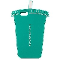 【SALE 66%OFF】LAGUNAMOON iPhoneケース【Cup】 7(グリーン)