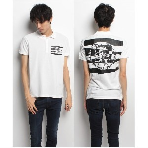 【SALE 58%OFF】DIESEL DIESEL(アパレル) 00SQS7 0CAMB 100 SHIRTS(ホワイト)【返品不可商品】