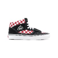 Vans Checkerboard Mountain Edition sneakers - ブラック